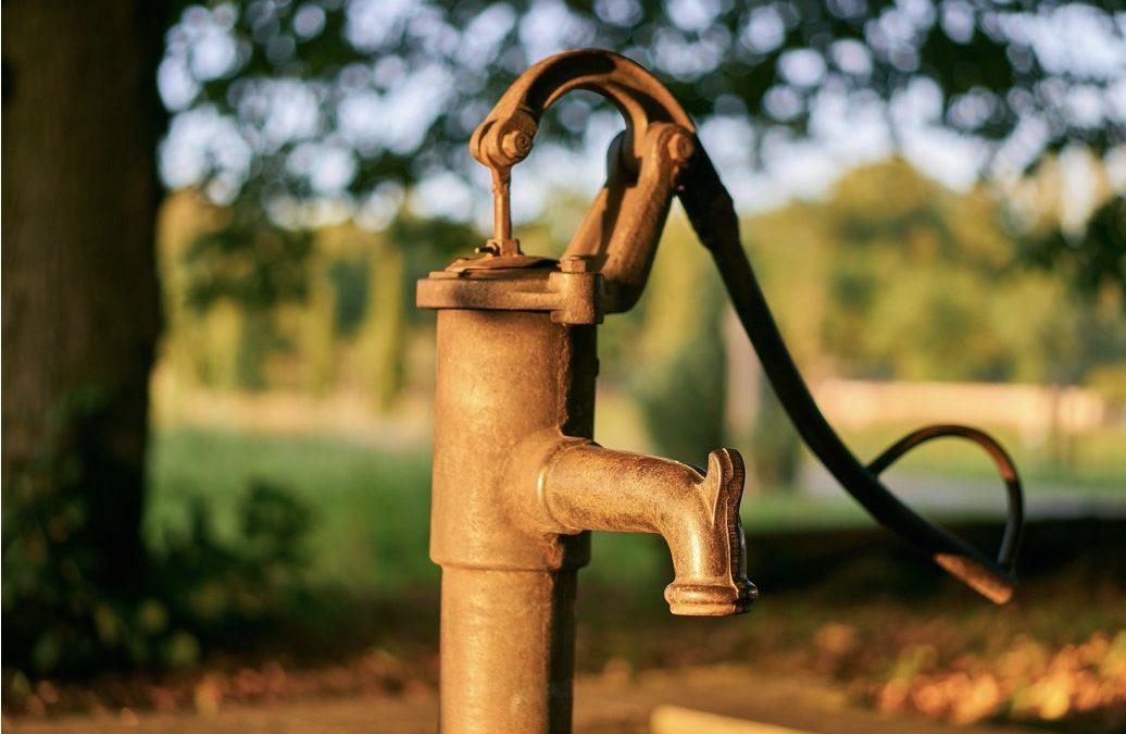 Choisir sa pompe à eau